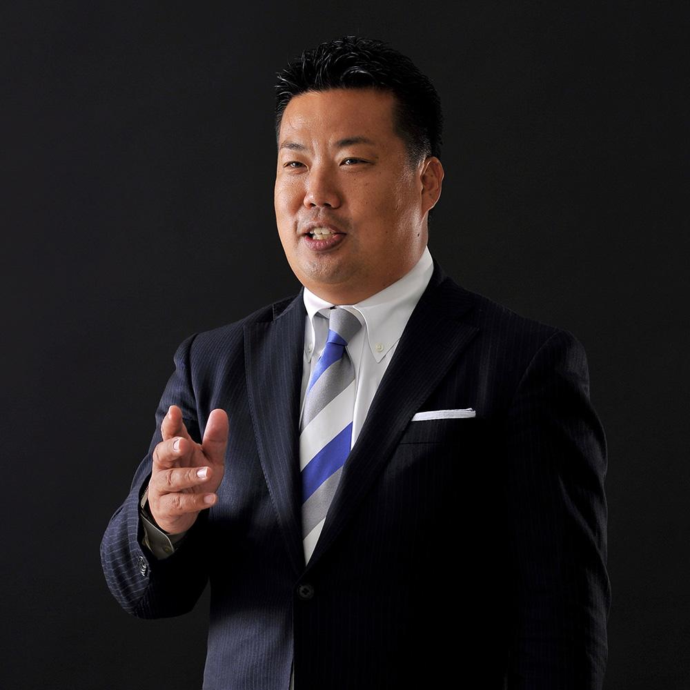 株式会社VIDA MIA 代表取締役 大西宏明